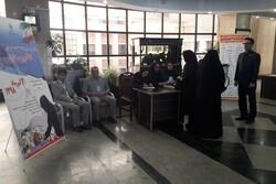 رقابت ۶۳ نفر در ۶ حوزه انتخاباتی نظام پرستاری علوم پزشکی سمنان