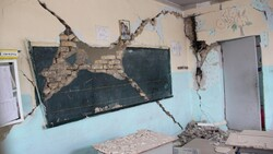 16,000 classrooms require reconstruction in Tehran