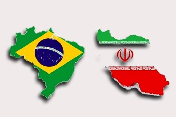 US sanctions overshadowing Iran-Brazil trade ties: Report
