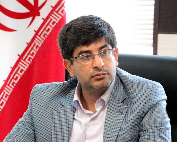 Saeed Zarandi
