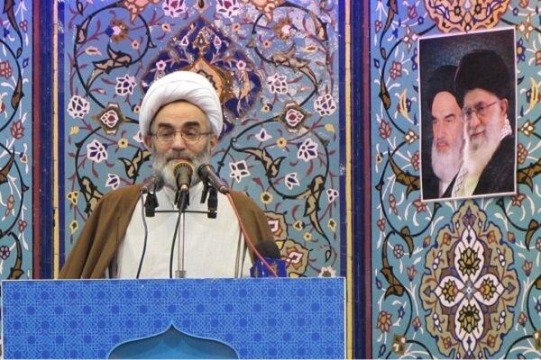 عدم توجه صحیح به واقعه غدیر سبب ایجاد انحراف در جامعه اسلامی شد