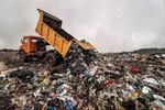 زباله ها به طبیعت قائمیه برگشتند/ پسماند شهری در زیستگاه حیوانات