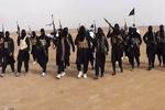 شانە نووستوەکانی داعش لە مووسڵ خەریكی خۆڕێكخستنەوەن