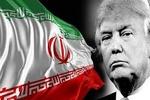مسئول تنش زایی درباره ایران ترامپ است