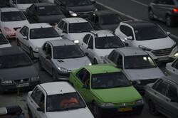 مرکز کنترل ترافیک اردبیل راه اندازی میشود