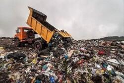 توزیع کیسه پارچه ای برای گسترش فرهنگ روز بدون پلاستیک در یاسوج