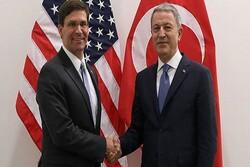 ABD Savunma Bakanı Esper, Akar ile İncirlik'i görüşecek