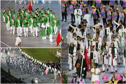 ۱۳۰ نمونه طرح برای لباس کاروان ایران در المپیک/ انتخاب نهایی دوماه دیگر