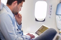 Iranian airlines to be equipped with Wi-Fi internet sys.