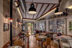 رایزنی برای بازگشایی رستورانها/ پلمب چند آرایشگاه در البرز