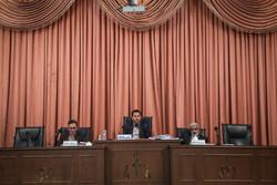 ۳۱ تیرماه سومین جلسه دادگاه نجفی برگزار میشود