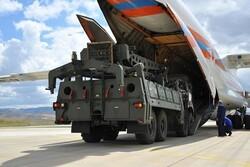 پس از ترکیه، موشکهای اس ۴۰۰ روسیه وارد هند میشوند