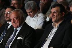 پیام تبریک رئیس فدراسیون جهانی وزنهبرداری به علی مرادی