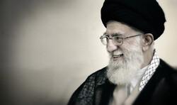 رہبر معظم انقلاب اسلامی کی ایرانی جوانوں کی قومی والیبال ٹیم کو مبارکباد