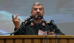 Ex-IRGC chief says military threats against Iran won't work
