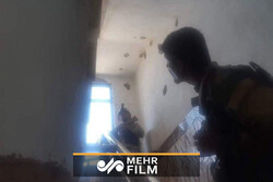 VIDEO: Taliban attack hotel in Afghanistan