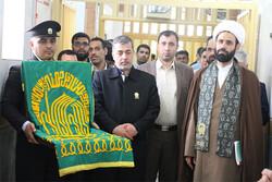 اعطای مرخصی به هشت زندانی به مناسبت میلاد امام هشتم در بوشهر