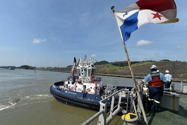 پاناما کشتیهای ناقض تحریم را از فهرست ناوگان خود حذف میکند