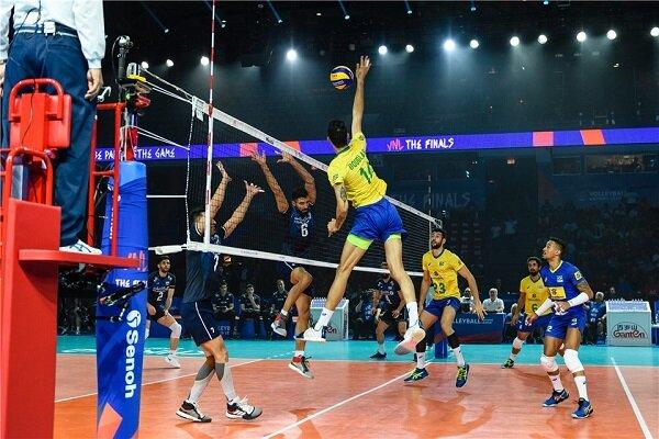 برنامههای تیم ملی والیبال ایران تا انتخابی المپیک اعلام شد