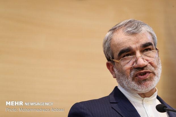 شورای نگهبان صحت انتخابات در ۳۴ حوزه انتخابیه را تائید کرد