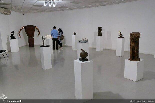 Association of Iranian Sculptors