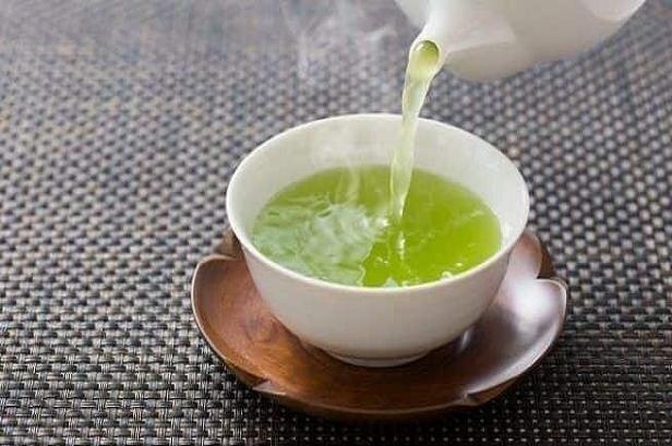 تاثیر عصاره چای سبز در مقابله با فیبروز ریوی,