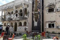 Somali'de Eş-Şebab üyesi 27 terörist öldürüldü