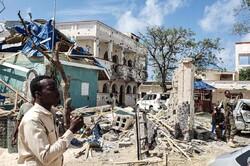 Somali'de bombalı araç saldırısı: 10 ölü