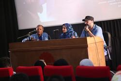 آیین اکران خصوصی فیلم کوتاه «پاندول» برپا شد