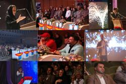 نخستین جشنواره ملی استندآپ کمدی در صومعه سرا به پایان رسید