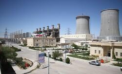 نیروگاه نکا نماد صنعت مازندران است