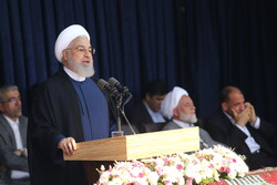 All US plans to subdue Iran have failed: Pres. Rouhani