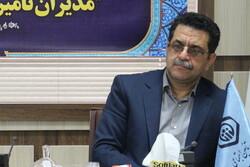 ۱۱ هزار نفر در بیمارستانهای تأمین اجتماعی استان سمنان بستری شدند