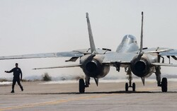 تحول نیروی هوایی با شروع عملیات «رمضان»