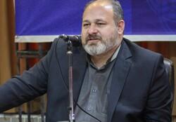 آخرین بازمانده کارخانه های درون شهری اصفهان منتقل شد