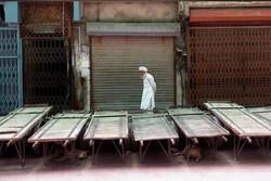 اعتصاب تاجران پاکستان بر سر اقدامات ریاضتی صندوق بینالمللی پول