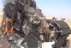 ضربات مهلک یمنیها به  نظامیان سعودی در عسیر و جیزان