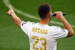 رئال مادرید و بیشترین تعداد مصدومیت در لالیگا
