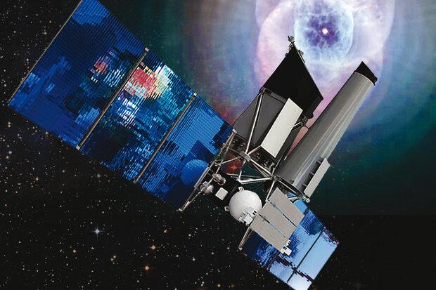 روسیه ۳ میلیون ابر سیاهچاله را ردیابی می کند