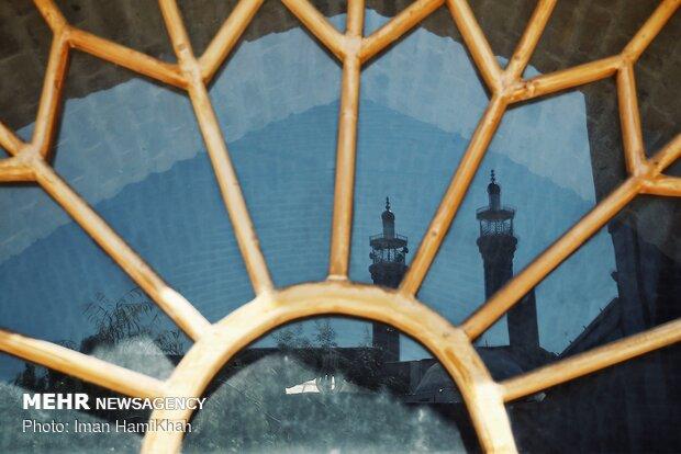 Jameh Mosque of Hamedan