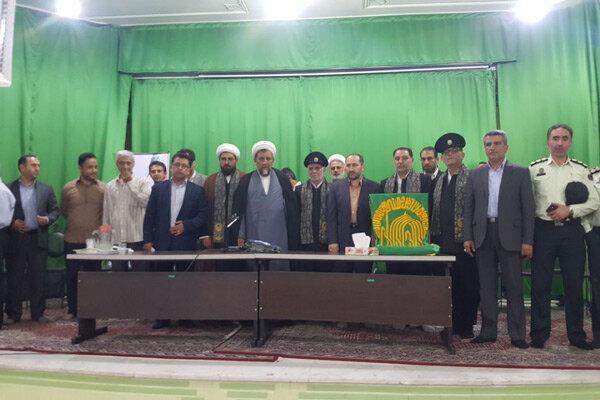 ۳۶ زندانی در قزوین آزاد شدند