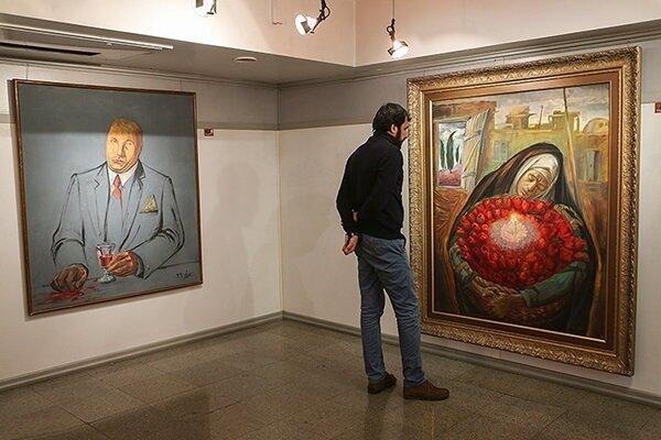 نسبت «هنر انقلابی» با تحولات روز چیست؟/ از اعتراض اجتماعی تا جهاد