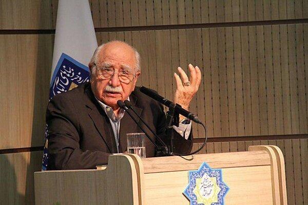 مستند زندگی علمی و فرهنگی سید فتح الله مجتبایی روی آنتن می رود