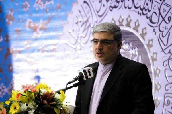 اصل بر رعایت صرفهجویی در هزینههای مسابقات بین المللی قرآن است