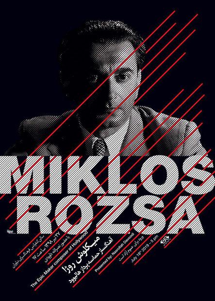 Miklos Rozsa
