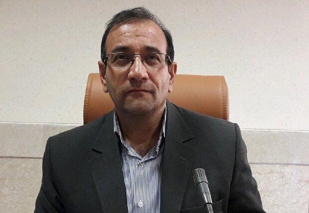 استان اصفهان رتبه سوم کشت گلخانه ای کشور را در اختیار دارد