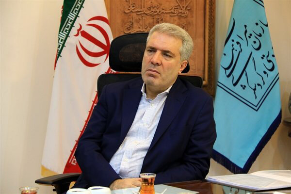 'Iran's tourism industry progressing well despite US moves'