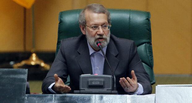Majlis reviews measures to counter U.S. 'economic terrorism'