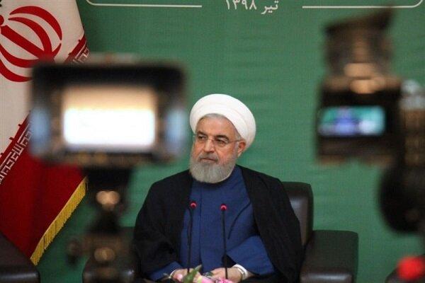 دنیا کو ایرانی سپاہ کا شکریہ ادا کرنا چاہیے/ ایرانی سپاہ کا برطانیہ کو تاریخی درس