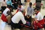 امدادرسانی ۵۷۷ امدادگر به بیش از ۴ هزار نفر/ امدادرسانیها ادامه دارد